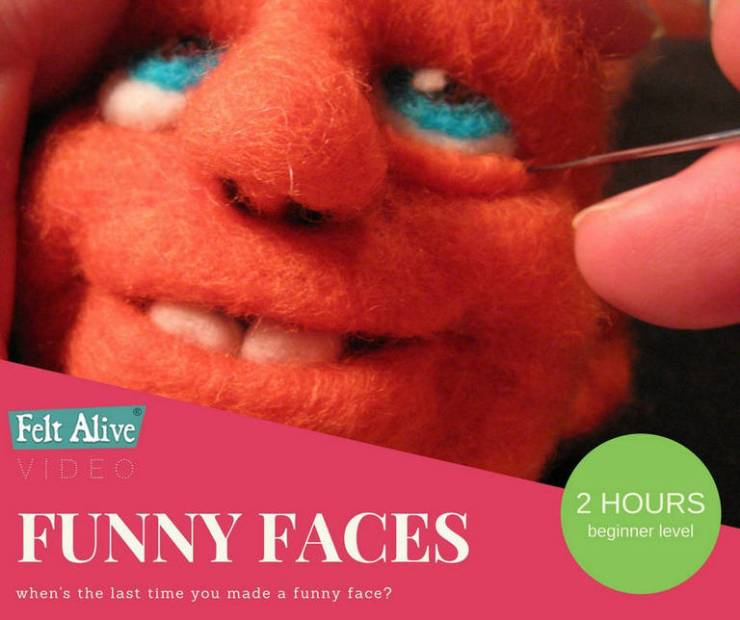 Felt Alive Video-funny-faces-opt-opt1