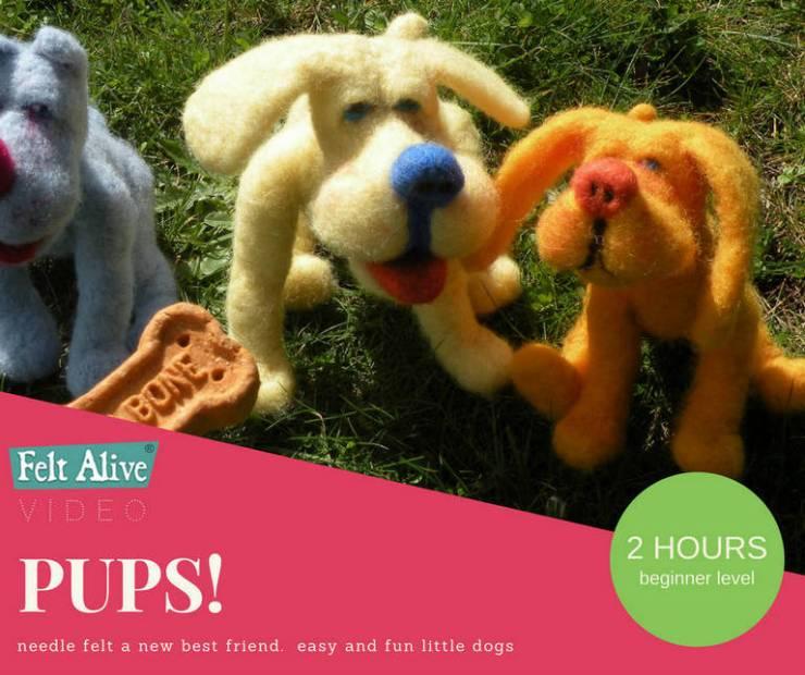 Felt Alive Video-pups-opt-opt1